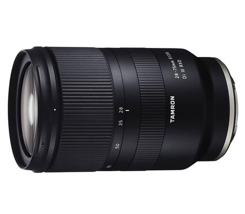 Объектив Tamron 28-75mm f/2.8 Di III RXD (A036) для Sony E