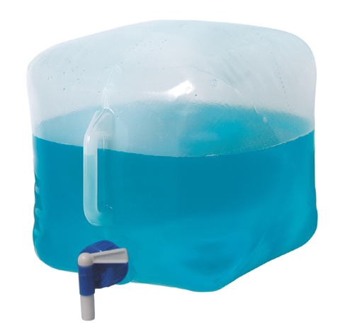Канистра для воды Kovea Foldable Water Box 10L KWB-1301