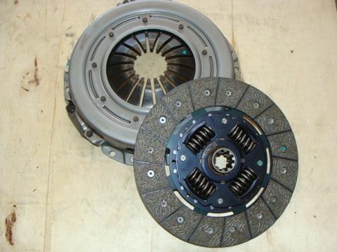 Cцепление комплект   дв.409 (вал 29 мм)
