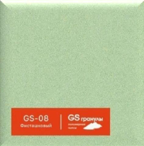 Столешница из искусственного камня PROlit GS-08 (фисташковый)