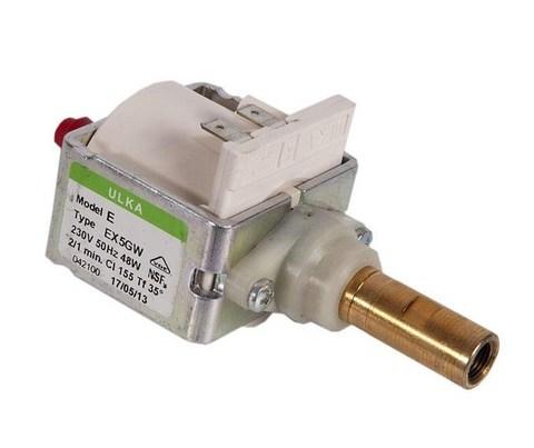 Насос помпа ULKA EX5GW 48W 2/1 (650cc/min_15bar), см. AV5433