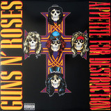 Guns N' Roses / Appetite For Destruction (LP)
