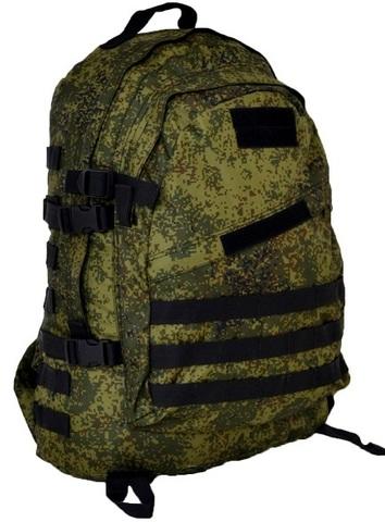 Рюкзак для охоты, рыбалки, туризма NEW(Пиксель)