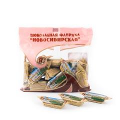 """Конфеты """"НШФ"""" Новосибирские шоколадные, 250 г"""