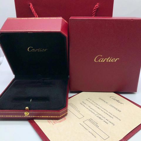 Упаковка под браслет Cartier Lux