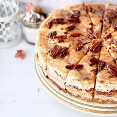 Торт Синнокейк с корицей (16 порций / 2.4кг)