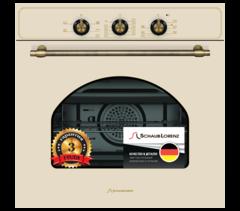 Встраиваемый духовой шкаф Schaub Lorenz SLB EB6610