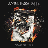 Axel Rudi Pell / Game Of Sins (RU)(CD)