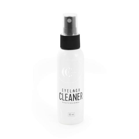 Средство для очистки ресниц Eyelash cleaner, 60 мл, CC Lashes