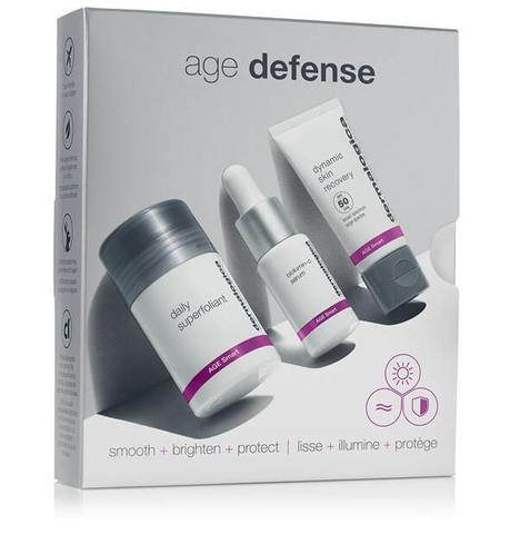 Dermalogica Набор для лифтинга кожи Age Defense Kit
