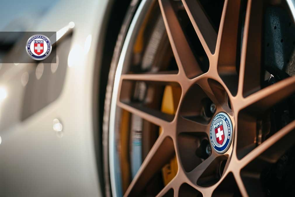 HRE RS300 (RS3 Series)