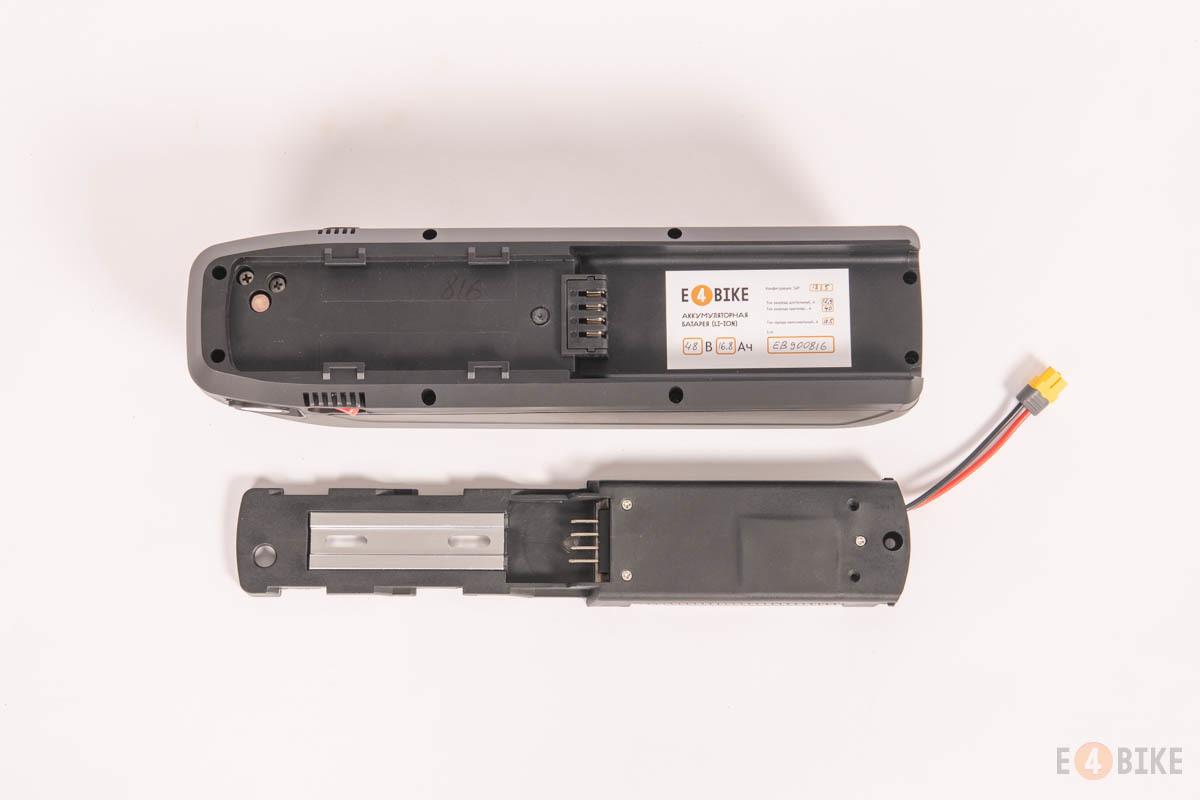 Аккумуляторная батарея LiNCA 48 В 19.2 Ач (900 Втч)