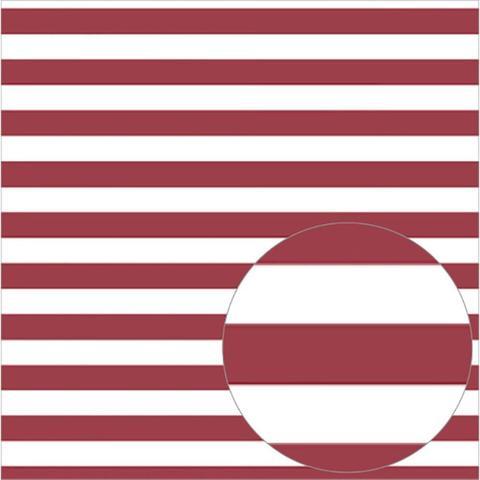 Ацетатный лист  30 х30 см - Bazzill Printed Acetate Stripes Sheets - Pomegranate