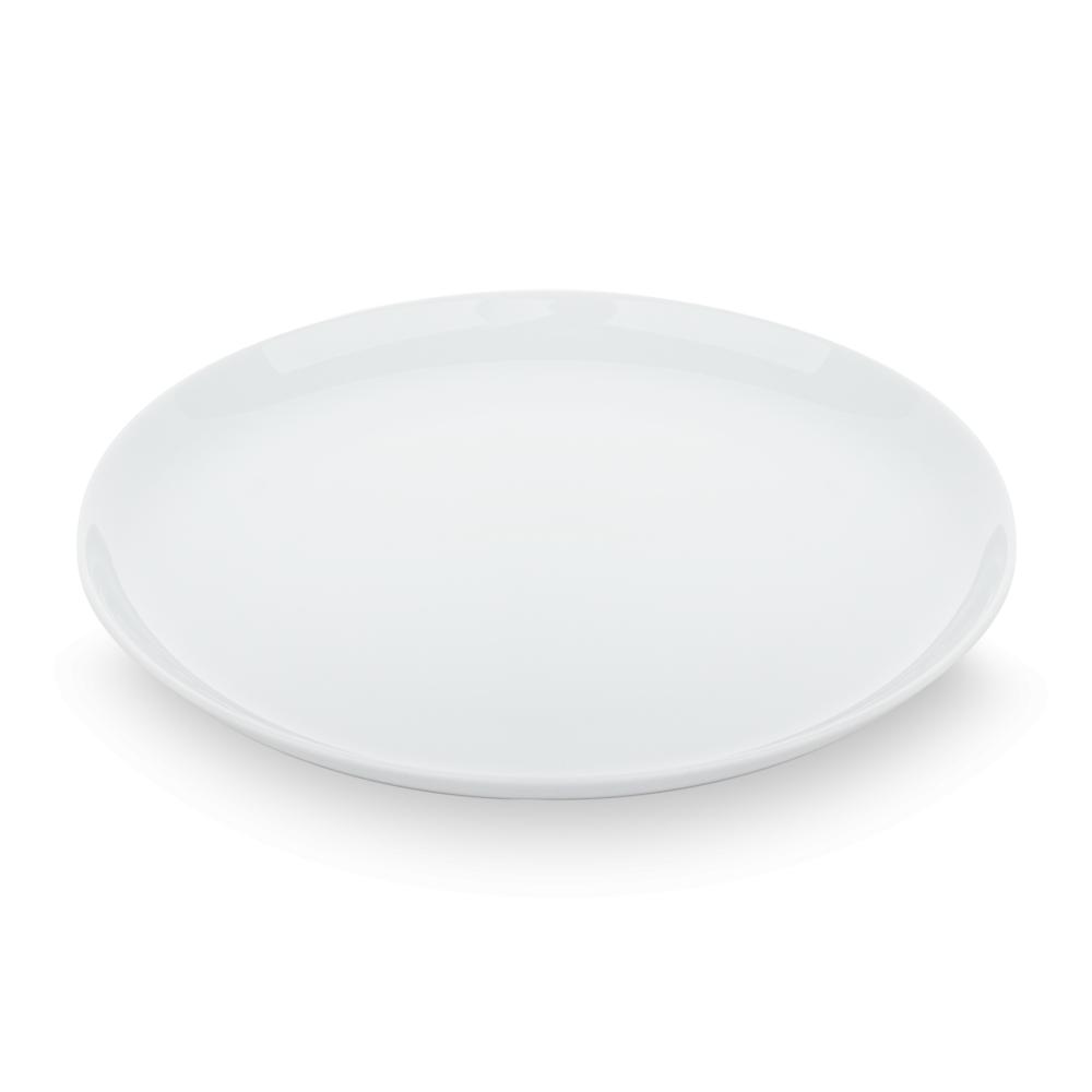 Тарелка десертная круглая 20 см, Sketch Basic, серия Sketch Basic, 001.014816, SELTMANN, Германия салатник 15 см 420 мл серия salzburg uni 001 602669 seltmann германия