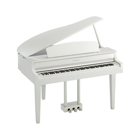 Цифровые рояли Yamaha CLP-665 GP