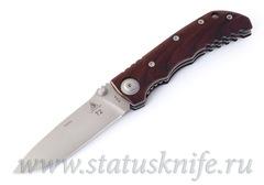 Нож Lone Wolf Harsey T2 Ranger