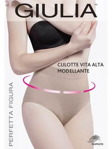 Трусы Culotte Vita Alta Modellante Giulia