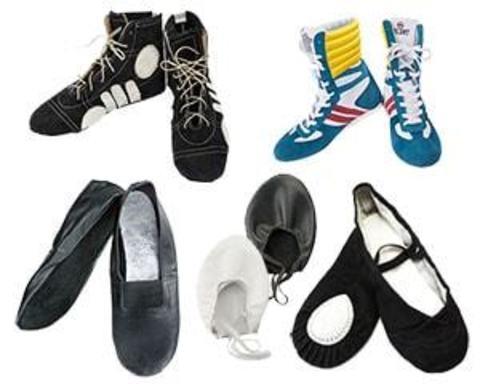 Купити спортивну і танцювальне взуття