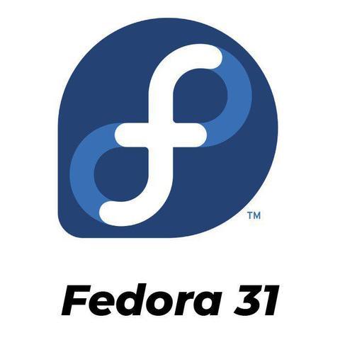 Fedora 31 (с лицензионным договором присоединения)
