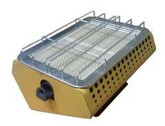 Газовый инфракрасный обогреватель Aeroheat IG 4000