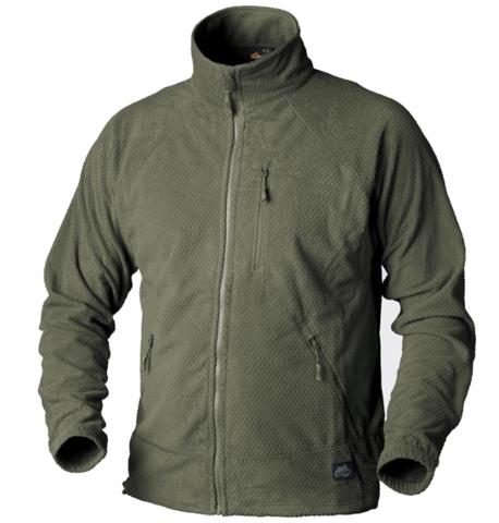 Флисовая куртка Helikon Alpha Tactical