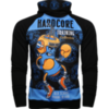 Толстовка Hardcore Training Punching Bag
