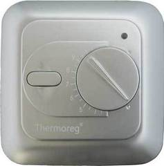 Thermo панель hi-tech (серебристый)