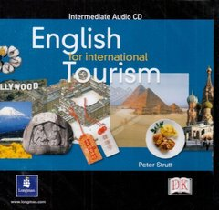 Eng for International Tourism Int Cl CDx2 !!**