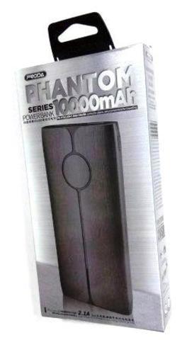 Внешний аккумулятор ReMax PRODA Phantom PD-P22, 10000mAh