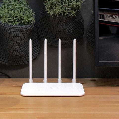 Купить беспроводной маршрутизатор Xiaomi Mi Wi-Fi Router 4A Gigabit Edition