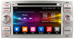 Штатная магнитола на Android 6.0 для Ford S-Max 06-10 Ownice C500 S7295G-S