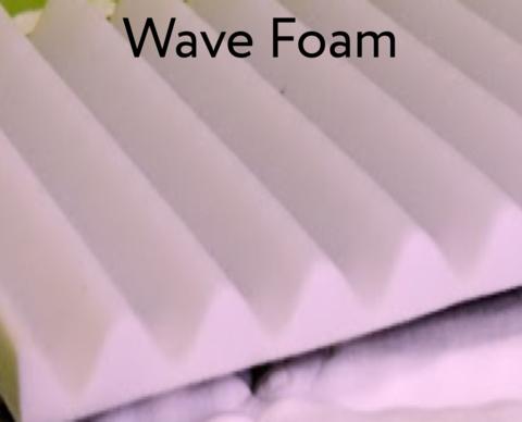 Массажная пена Wave Foam