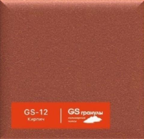 Столешница из искусственного камня PROlit GS-12 (кирпич)