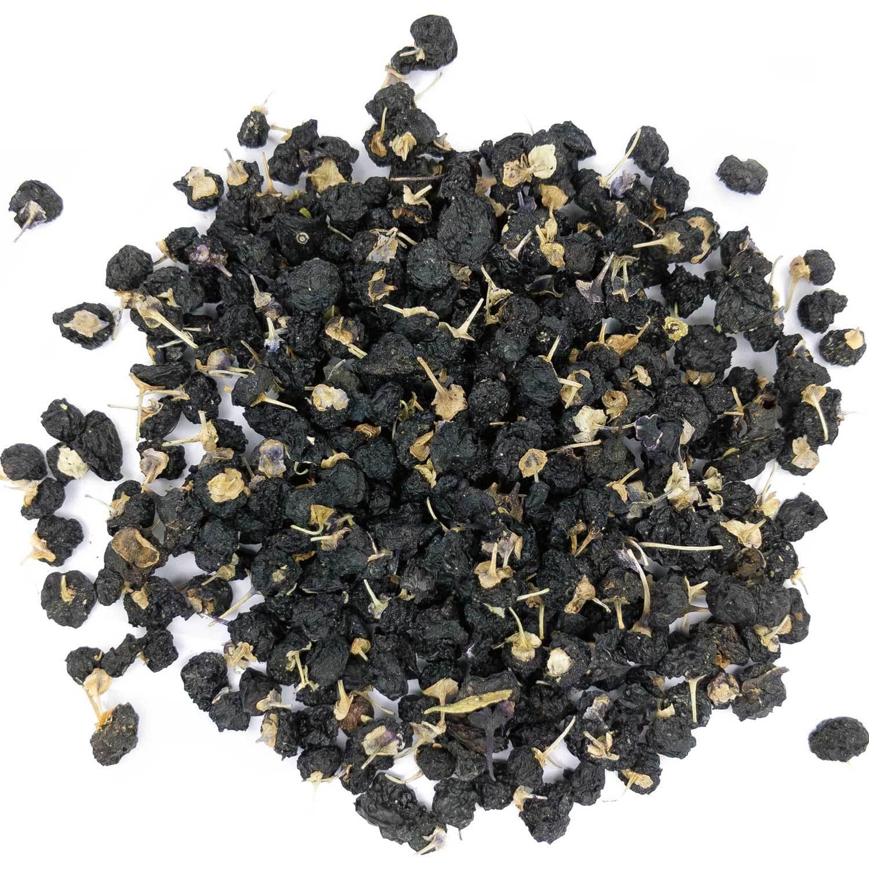 Травы и добавки Ягоды годжи черные, китайский барбарис 100 гр godji-black-teastar.jpg