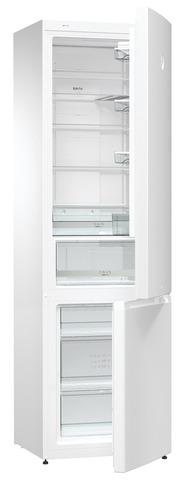 Холодильник Gorenje NRK621SYW4