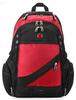 Швейцарский рюкзак 8810 USB КРАСНЫЙ