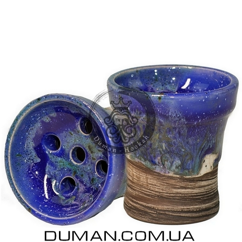 Чаша Kolos Mita (Колос) |Cosmos Blue