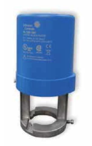 Johnson Controls VA-7200