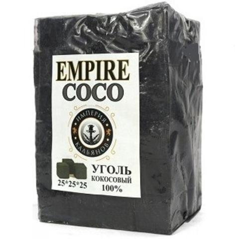 Уголь Empire Gold 1 КГ
