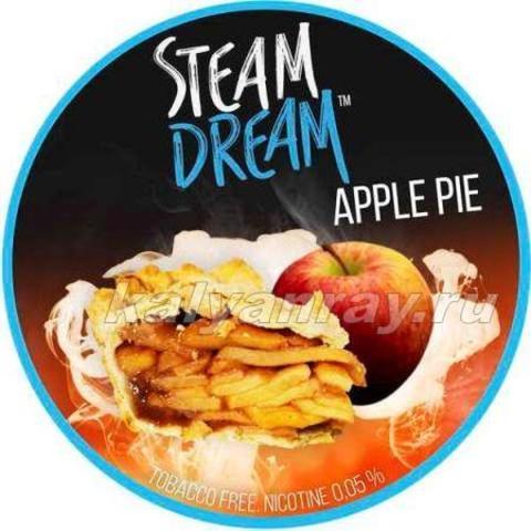 Steam Dream - Яблочный штрудель