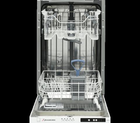 Встраиваемая посудомоечная машина шириной 45 см Schaub Lorenz SLG VI4110