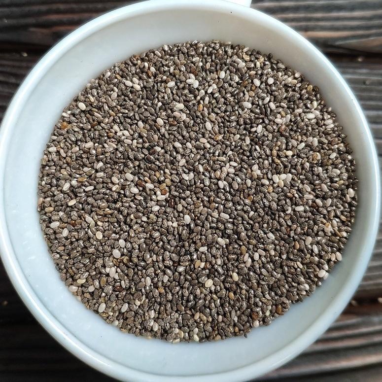 Фотография Чиа семена, 250 г. купить в магазине Афлора