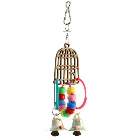 Triol игрушка для птиц