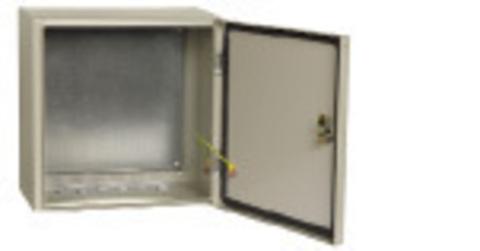 ЩМП-4.4.2-0 IP66 (400х400х250) TDM