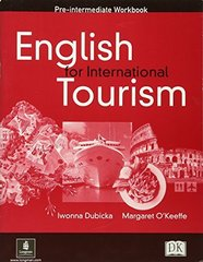 Eng for International Tourism Pre-Int WB