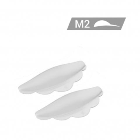 Валики силиконовые прозрачные