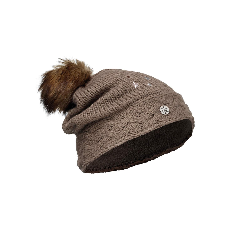 Детские шапки Шапка вязаная Buff Darsy Brown 113528.325.10.00.jpg