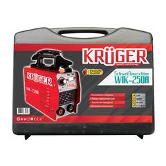 Сварочный аппарат KRUGER WIK-250A