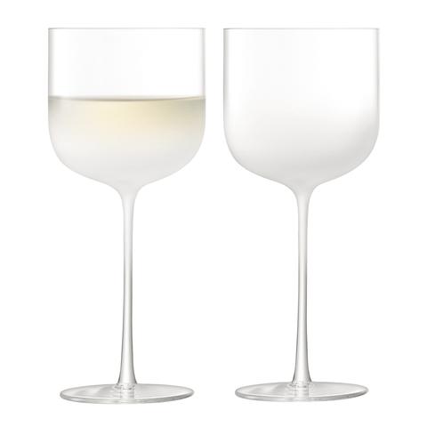 Набор из 2 бокалов для вина Mist, 375 мл