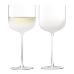 Набор из 2 бокалов для вина Mist, 375 мл, фото 1